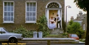 4 Weddings & Funeral - Highbury Terrace - House - FILM