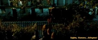 Claremont Square - Harry Potter & Order of Phoenix - FILM 01
