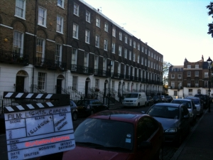 HP - Claremont Square - Grimmauld Place - MRX 02