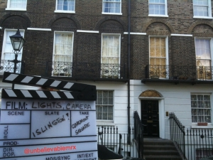 HP - Claremont Square - Grimmauld Place - MRX 05