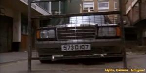 A Fish Called Wanda - Exchanging Car - FILM 01