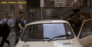 A Fish Called Wanda - Exchanging Car - FILM 04
