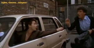 A Fish Called Wanda - Exchanging Car - FILM 05