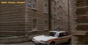 A Fish Called Wanda - Exchanging Car - FILM 06