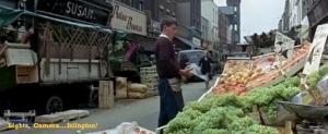 Alfie - Exmouth Market - FILM 01