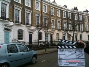 Poirot - Thornhill Crescent - MRX 02