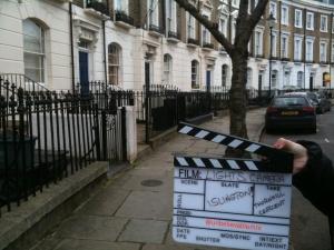Poirot - Thornhill Crescent - MRX 03