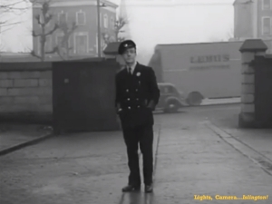 Turn the Key Soflty - Holloway Women Prison - FILM 06