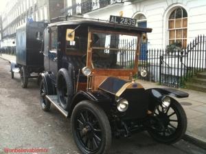 Suffragette - Myddelton Square - MRX 07