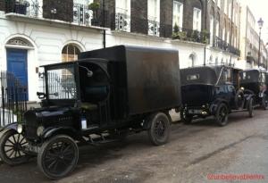 Suffragette - Myddelton Square - MRX 08