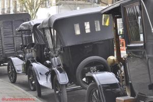 Suffragette - Myddelton Square - MRX 09