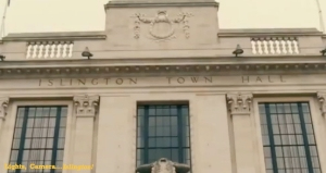Love and Other Disasters - Islington Town Hall - Film 02
