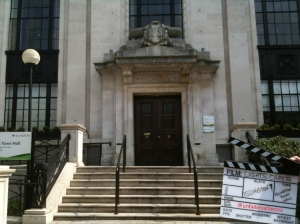 Love and Other Disasters - Islington Town Hall - MRX 01