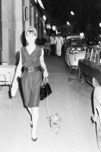 1. Estorick La Dolce Vita - Audrey Hepburn