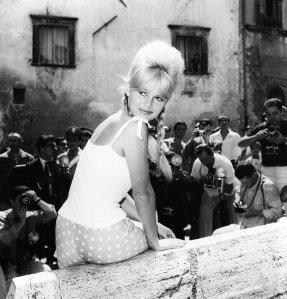 2. Estorick La Dolce Vita - Bardot