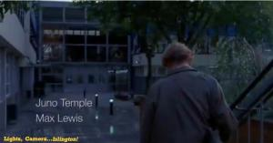 Notes on a Scandal - Islington Arts and Media School - FILM 01