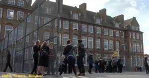Notes on a Scandal - Islington Arts and Media School - FILM 04