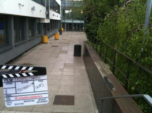 Notes on a Scandal - Islington Arts and Media School - MRX 01