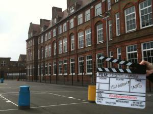 Notes on a Scandal - Islington Arts and Media School - MRX 02