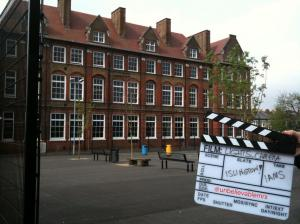 Notes on a Scandal - Islington Arts and Media School - MRX 04