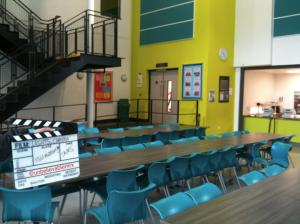 Notes on a Scandal - Islington Arts and Media School - MRX 06