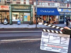 Notes on a Scandal - Holloway Road - OhLaLa - MRX