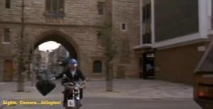 A Fish Called Wanda - Moto Escape - FILM