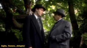 Poirot - Barnsbury Wood - Film 02