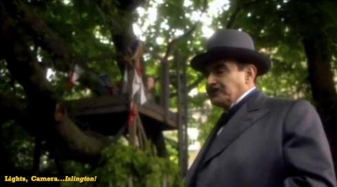 Poirot - Barnsbury Wood - Film 03