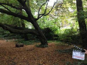 Poirot - Barnsbury Wood - MRX 01