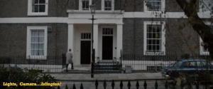 Tinker Tailor Soldier Spy - Lloyd Square - FILM 03